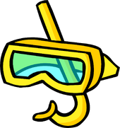 Yellow Snorkel