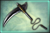Chain &amp; Sickle - 2nd Weapon (DW8)