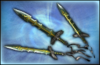 Flying Swords - 3rd Weapon (DW8)