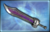 Great Sword - 3rd Weapon (DW8)