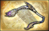 Harp - 5th Weapon (DW8)