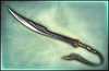Striking Broadsword - 2nd Weapon (DW8)