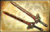 Swallow Swords - 5th Weapon (DW8)