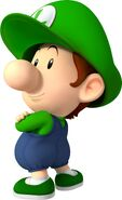 BabyLuigi