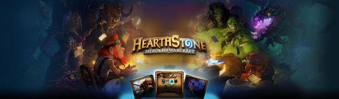 Splash Hearthstone