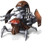DroidekaMarkII