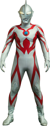 Old Ultraman Belial