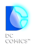 Blue Lantern DC logo