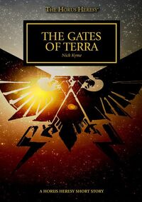 The Gates Of Terra Wikihammer