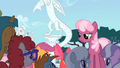 Twist Cutie Mark Crusaders Cheerilee&#039;s Class7 S2E1.png
