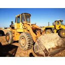 1979 CALSA 2000B 4X4 Diesel Loader