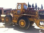 1991 CALSA Super 2000B 4X4 Loader &amp; Ripper