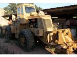 1990 CALSA Super 1500 4X4 Loader &amp; Ripper