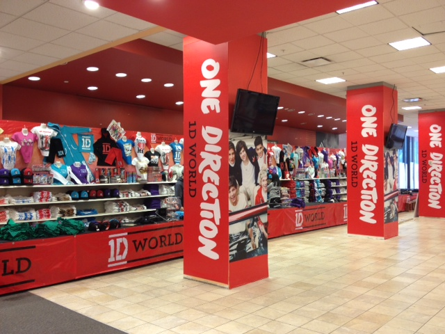 1D World - One Direction Wiki
