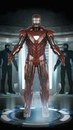 Iron Man Armor MK XXXIII (Earth-199999) 001