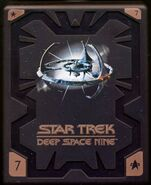 DS9 Season 7 DVD-Region 2
