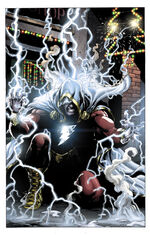 William Batson, Shazam, New 52