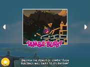 Angry-Birds-Rio Power-Ups-Update Samba-Burst-Opisanie