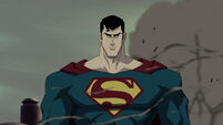 Superman Unbound