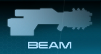 MEI Weapons Beam