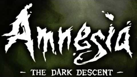 Amnesia The Dark Descent - Soundtrack - (Mikko Termia) - 03 - Daniel Theme.