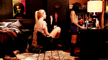 Thebeggining!brittana
