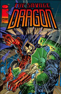 Savage Dragon Vol 1 7