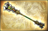 Dual Spear - 5th Weapon (DW8)