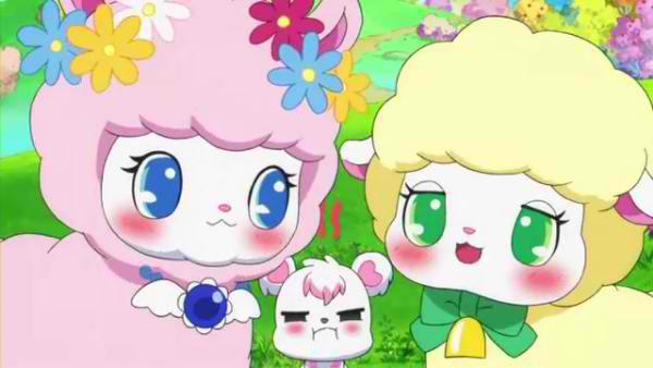 Angela jewel pet wiki - Jewelpet prase ...