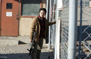 Glenn Welcome To The Tombs