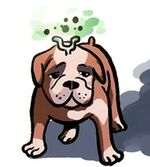Puppy (Earth-616) 01