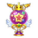 Badge of Pride Trophy KH3D
