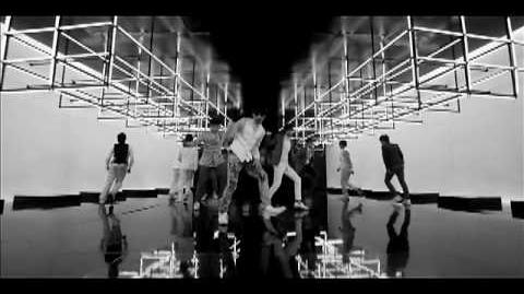 Super Junior(슈퍼주니어) SORRY, SORRY MusicVideo (Only Dance Ver