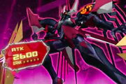 Yugioh Zexal Featured Duel start from EP 90 to EP 99 180px-Utopia_Ray_V_summoned