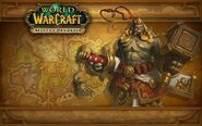 Pandaria loading screen