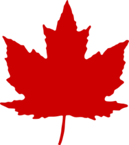 Maple Leaf (from roundel)