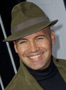 Billy Zane 2013
