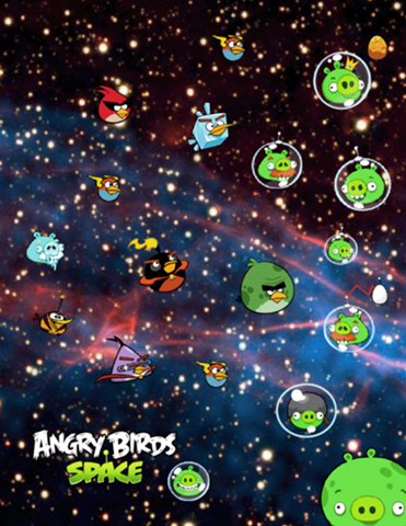 angry birds eggsteroids 8