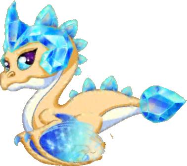 Diamond Dragon Dragonvale Breeding Diamond Dragon - Drago...