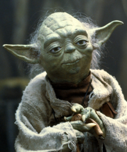 Yoda SWSB