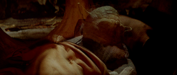 Yoda&#39;s death