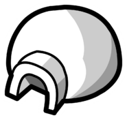 Igloo Upgrades Icon