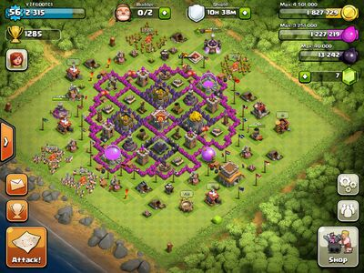 You - Clash of Clans Wiki