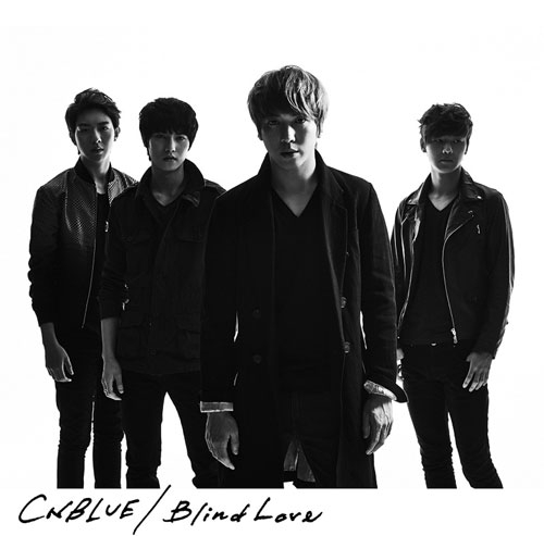 CNBlue-Blind-Love-cover