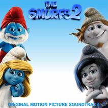 The Smurfs 2 Soundtrack