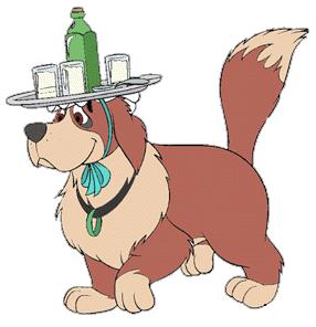 Peter Pan Dog Name