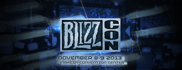 BlizzCon 2013