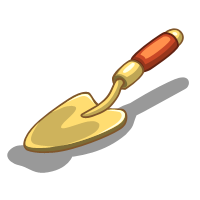 Trowel-icon