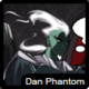 Dan phantom icon