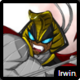 Irwin icon